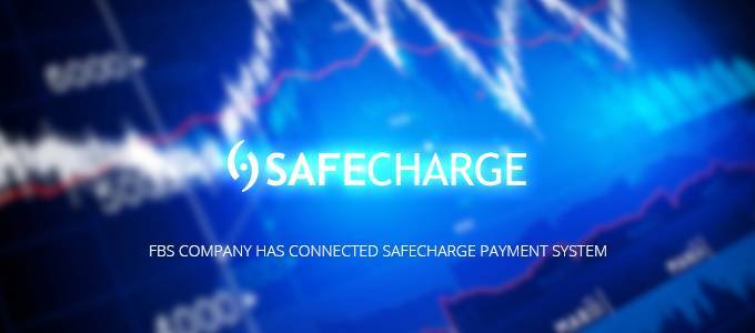 FBS company has connected SafeСharge payment system